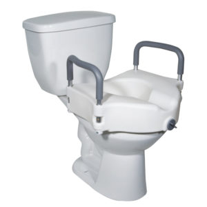 drive-locking-raised-toilet-seat-1