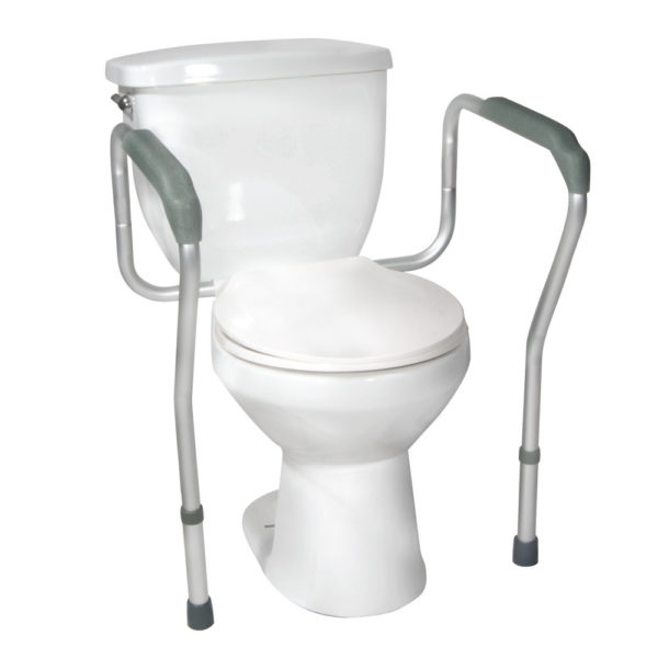 drive-toilet-seat-frame