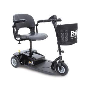 ES2 3 Wheel Scooter