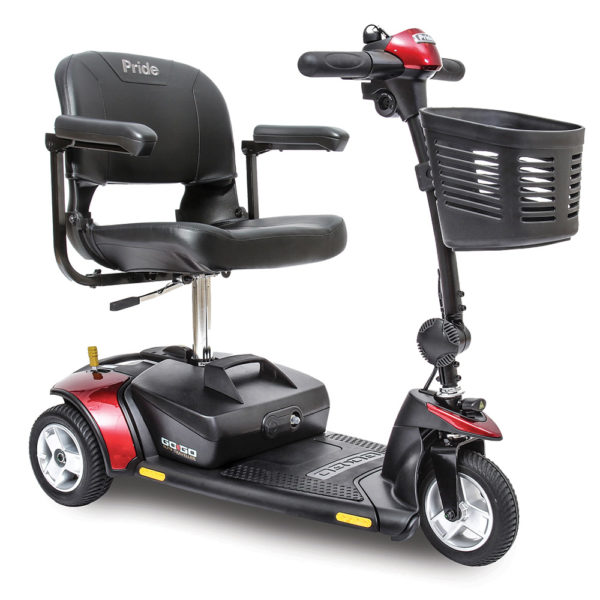 Wheel Scooter