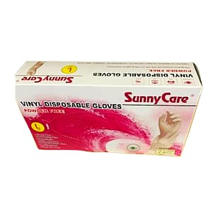 Disposable Gloves (100s)